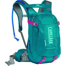 CamelBak Solstice LR 10 Trinkrucksack Damen Teal/Turquoise